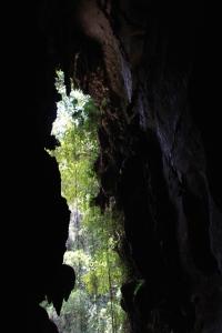 Cave in Viñales