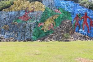 Mural Prehistorica
