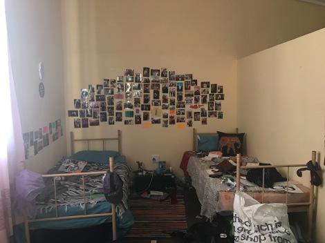 Split Beds